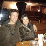 Doug & Christina