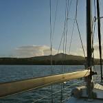 She's sailed before, she'll sail again!