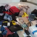 more mess